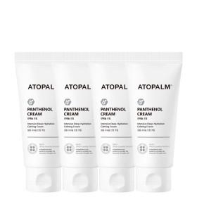 아토팜 판테놀 크림 80mlx4개 리뉴얼 (파12)