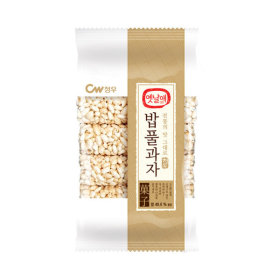Fried Glutinous Rice Cracker 100g/rice snack
