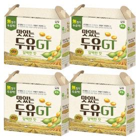 남양 맛있는두유  담백한맛64입/두유 190ml