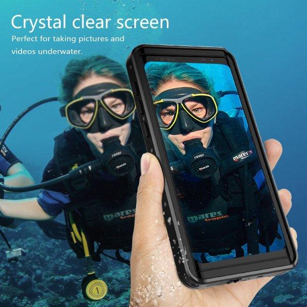 방수케이스 노트9 노트8 S8 S8플러스 S9 S9플러스 상품이미지