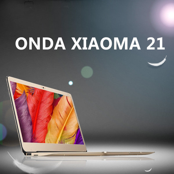 ONDA XIAOMA 21 쿼드코어 12 5  Win10 4GB 64GB 골드 상품이미지