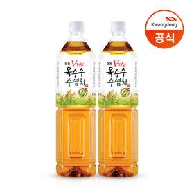 옥수수수염차 1.5L x 6pet/음료
