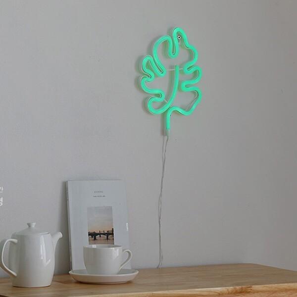 네온사인LED무드등/인테리어조명/LED조명 카페조명 상품이미지