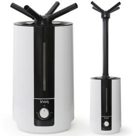 초음파 7L 대용량 에어미스트 가습기 DEH-X3000 블랙