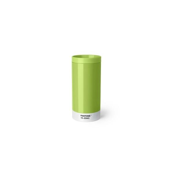 New 팬톤 투고바틀 보온보냉 430ml(그린) 상품이미지