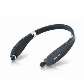 STBT-2100 (블랙) 블루투스 넥밴드 이어폰 이어셋