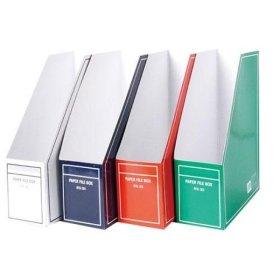 종이화일박스(A4/녹색)