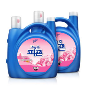 고농축섬유유연제 리치퍼퓸 6L 2개 로맨틱/오션