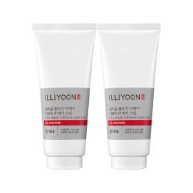 ILLIYOON ultra repair cream 200ML X2