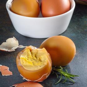 무항생제 계란으로 만든 군계란 30구 / HACCP인증