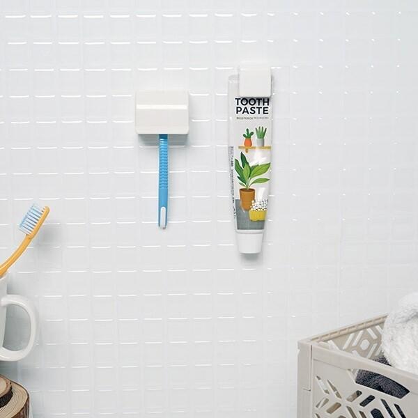 일본 치약걸이/면도기걸이 / H4145 상품이미지