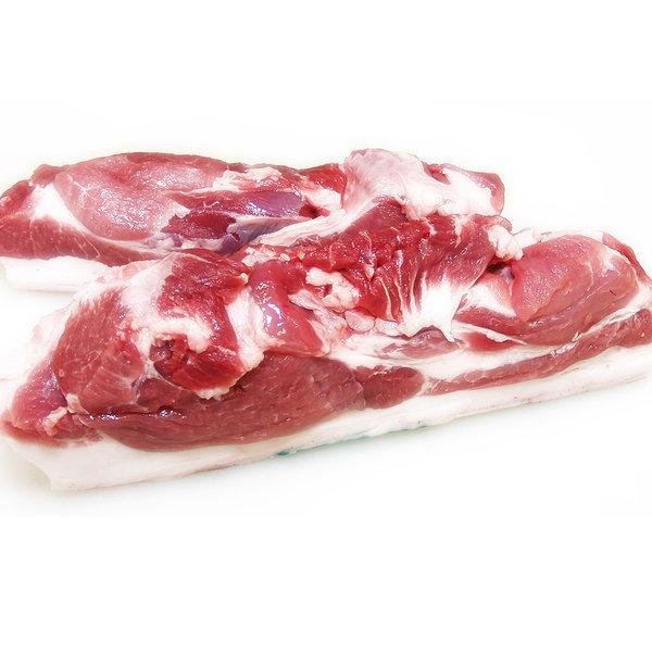제주안심밥상 냉장 제주흑돼지 보쌈용 400g x 3 1.2kg 상품이미지