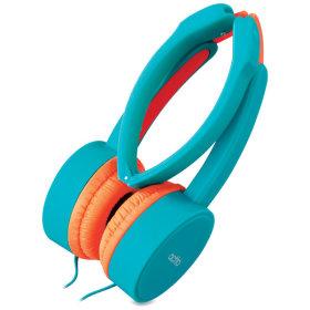 접이식 어린이 청력보호 헤드셋/엑토 BKS-76 그린