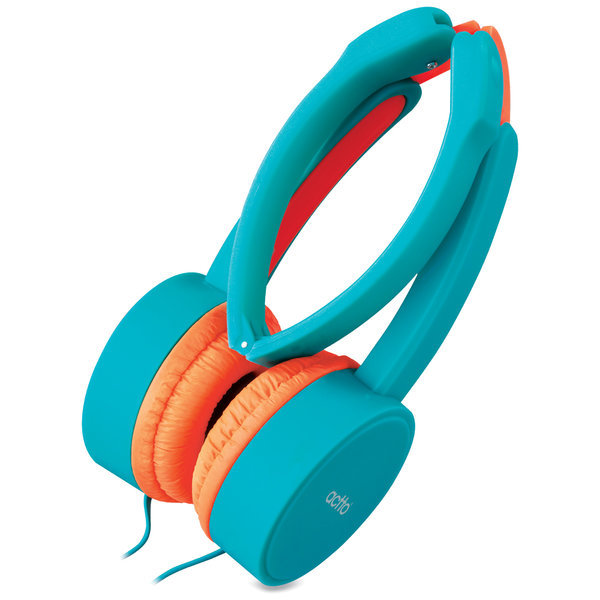 접이식 어린이 청력보호 헤드셋/엑토 BKS-76 그린 상품이미지