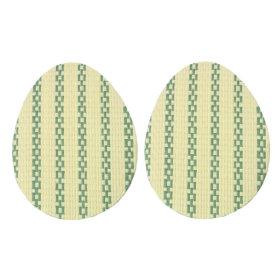 앞쿠션 패드 비접착-EVA대나무(구두 신발 쿠션 깔창)