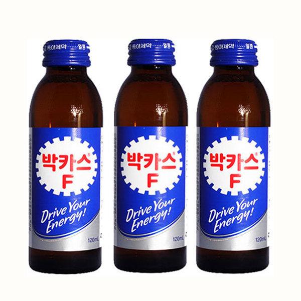 박카스F120mlx50병/병음료/음료/음료수 상품이미지