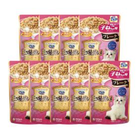 긴노스푼 고양이간식 자묘용(참치가다랑어)x9팩