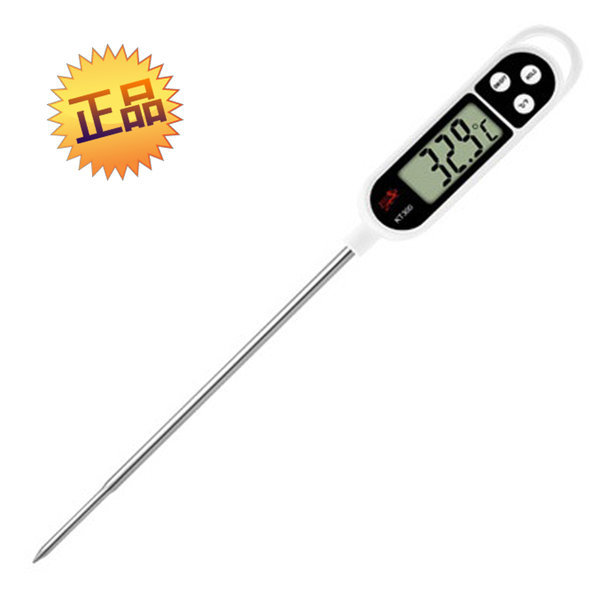 KT-300 디지털 탐침 주방 요리 식품 튀김 음식 온도계 상품이미지