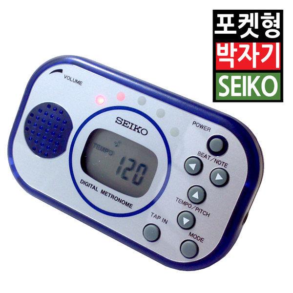 DM100 메트로놈 전자박자기 포켓형 휴대용 섹소폰플룻 상품이미지