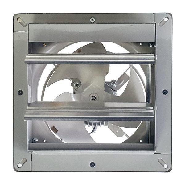 EKST-3050 셔터일체형 유압형 산업/공업용 한일환풍기 상품이미지