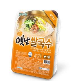삼육식품 옛날쌀국수 얼큰한맛 x 10개