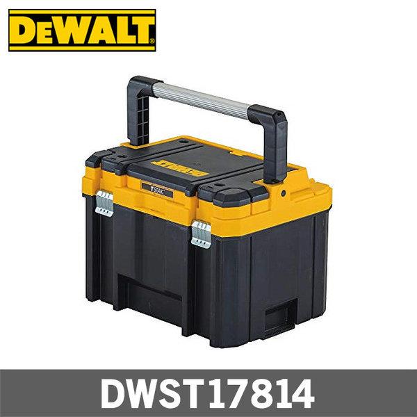 디월트 DWST17814 티스텍 토트형 공구박스 공구함 상품이미지