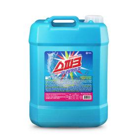 스파크 미네랄 대용량 액체세탁세제 13L /일반드럼겸용