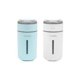 NEXT-230MH 가습기/미니/초음파(화이트+블루 1+1제품