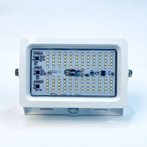 국산KS고효율 LED투광기 냉동저온창고 혹한기전용 50W 상품이미지