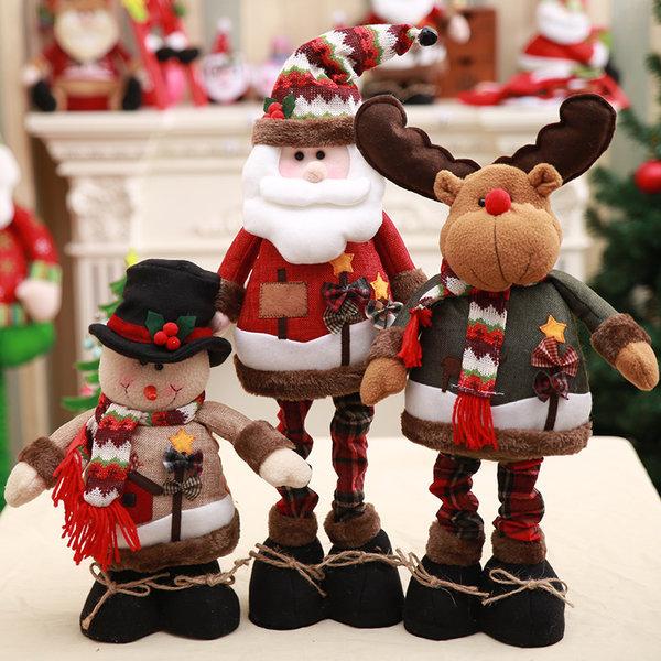 크리스마스 선물/크리스마스 인형 액세서리산타클로스 상품이미지