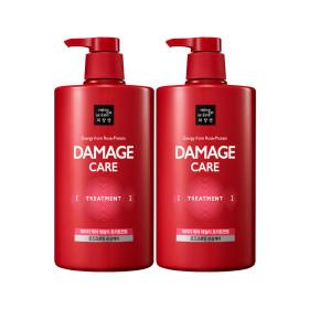 mise en scene Damage Care Rose Protein Treatment 1000ml 3pcs