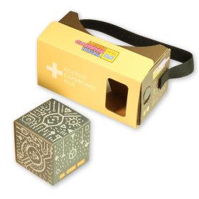 구글카드보드플러스 AR+VR 가상 증강현실 과학 2in1