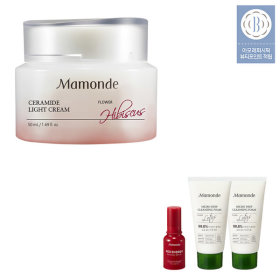 Moisture Ceramide Light Cream 50ml