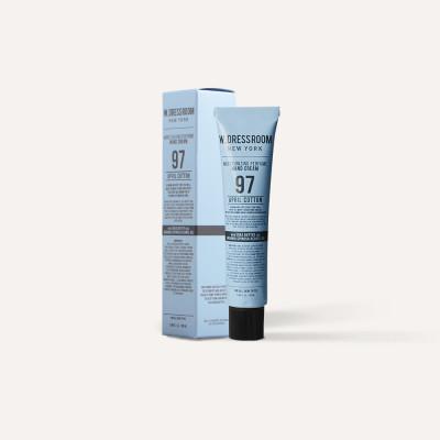 New perfume hand cream 50ml