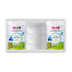 HiPP/Organic/X