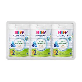 HiPP/Organic/STEP 2/X
