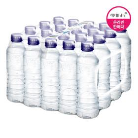 공식판매점_강원 평창수 500ml 20pet / 물 / 생수