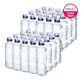 공식판매점_강원 평창수 500ml 40pet / 물 / 생수