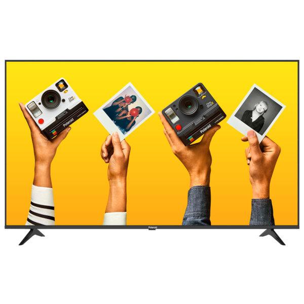 165cm(65) POL65U UHD TV IPS패널 HDR10 / USB 4K재생 상품이미지