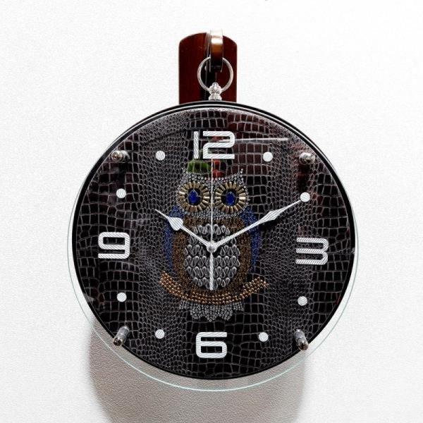 부엉이돈나무양면시계(신) (12) 상품이미지