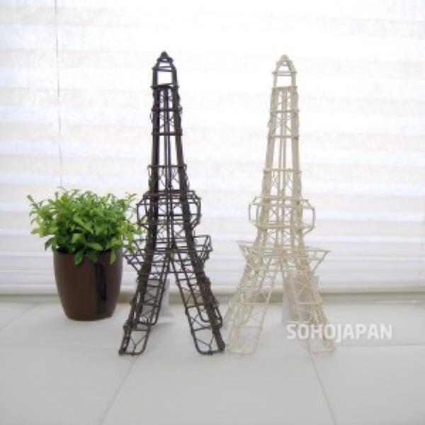 엔틱 와이어 에펠탑 (소) 상품이미지
