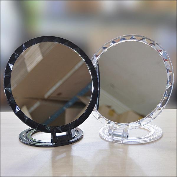 C293/탁상거울/원형거울/원형탁상거울/거울/화장거울 상품이미지
