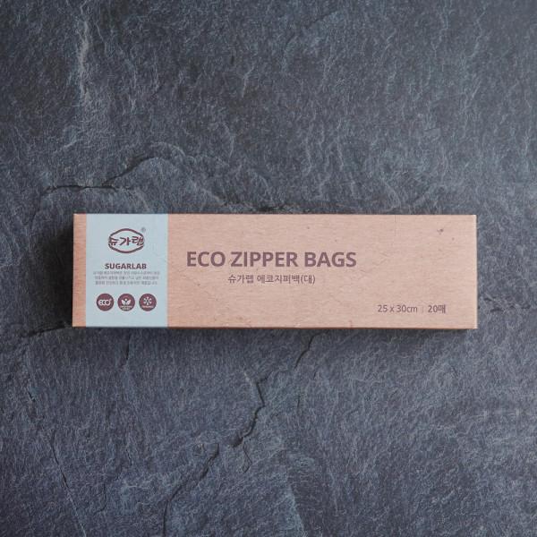 환경호르몬 걱정없는 위생 지퍼백 지퍼팩 20매 상품이미지