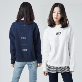 스캇레터링기모  앨리스앤블루경량/덕다운득템찬스