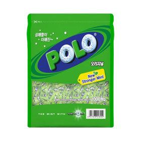 폴로  오리지날 1.8kg (1.8g X 1000) S