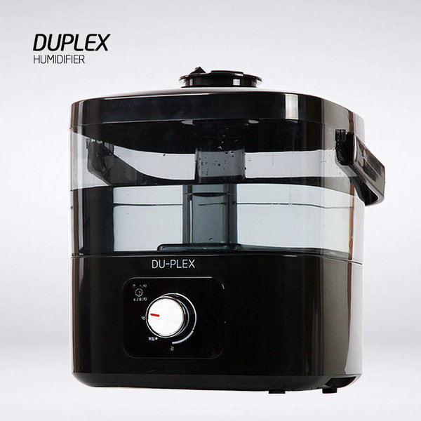 듀플렉스 대용량 간편세척 초음파가습기 DP-J12000JH 상품이미지