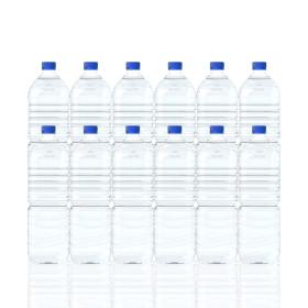 강블리라이프 수블리 미네랄 워터 2.0L X  12개 / 생수