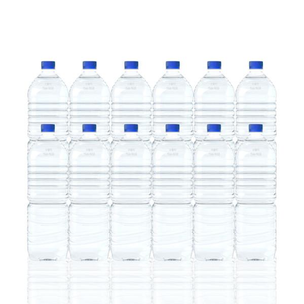 강블리라이프 수블리 미네랄 워터 2.0L X  12개 / 생수 상품이미지