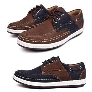 캐주얼화 스니커즈 로퍼 높은퀄리티 편안한 신발 구두