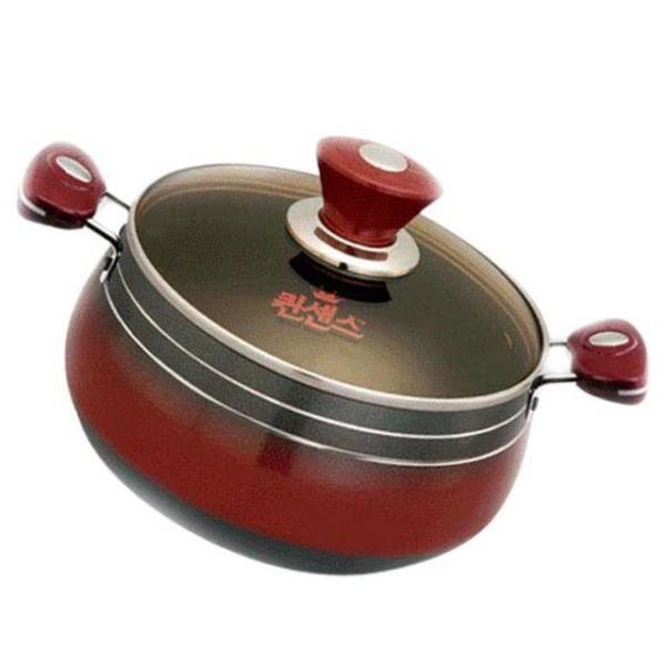 키친아트아르때열센서인덕션궁중팬 26cm 팬 후라이 상품이미지